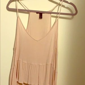 Pink Forever 21 top